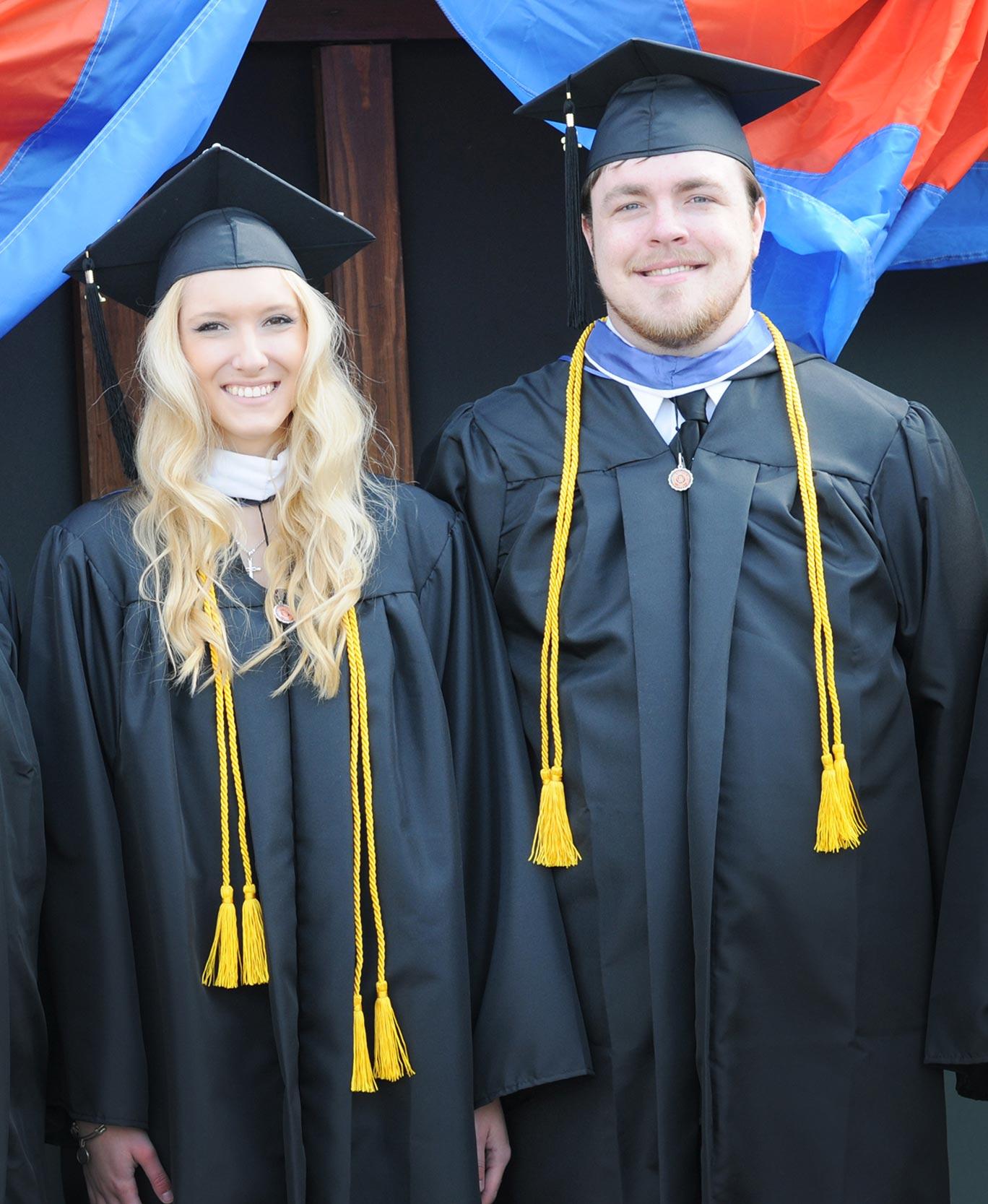 honors-at-graduation - Keystone College