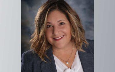 Angela Ceccarelli: Working Hard to Fulfill Her Dream